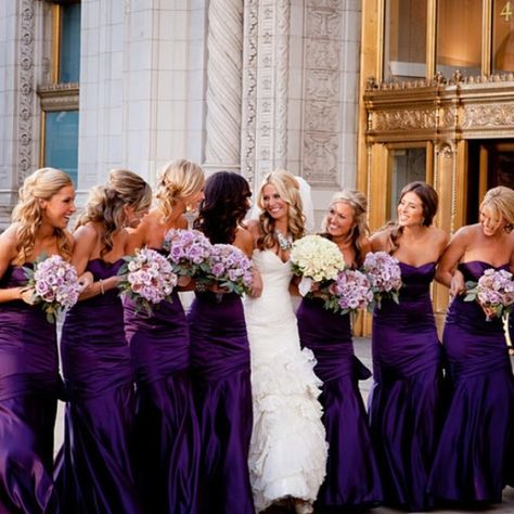 Tips on Choosing a Bridesmaid Dress for Winter Weddings